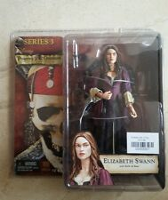 Pirates of the Caribbean Elizabeth Swann Series 3 Curse of the Black Pearl
