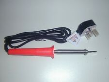 Toolzone 60 Watt Solder Iron - Soldering Iron - electric for mains