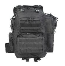 New Authentic Voodoo Tactical the Improved Matrix Pack Color Black 15-903201000