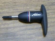 ADAMS  ADJUSTING FIT DRIVER TOOL/WRENCH