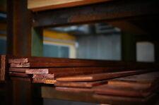 Kupfer Flach Stange  E - Cu 30 x 5 mm Länge: 1 m Copper Flatbar EN CW 004 A