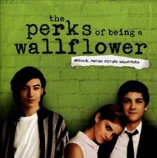 The Perks of Being a Wallflower [Original Motion Picture Soundtrack] New Sealed