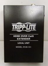 Tripp Lite HDMI Over Single CAT5 Active Extender Kit - TRPB1261A1