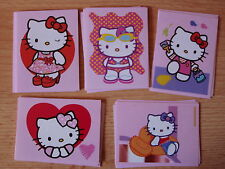 Panini Hello Kitty Superstar  -  50  Sticker  aussuchen