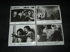 Original ESCAPE FROM NEW YORK 8 NSS - Periodical Style Press Kit Photos