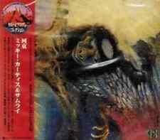 """Samurai (JP): """"Kappa"""" (Japan-CD)"""