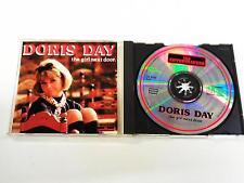 DORIS DAY THE GIRL NEXT DOOR CD 1987