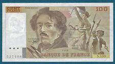 FRANCE - 100 FRANCS DE LA CROIX Fay n° 69bis. 2b de 1990. en SUP   S.159 527408