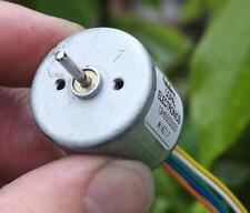 12V 6200rpm DC Motor Micro Brushless Motor Nidec PWM Speed Control