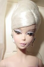 Silkstone Glam Gown Barbie By Robert Best~Gold Label Doll~NRFB