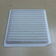 2PCS-Perodua Myvi 1.3/1.0 OEM Cabin Blower Air Filter
