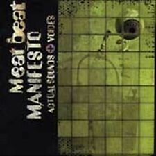 Actual Sounds & Voices by Meat Beat Manifesto (CD, Sep-1998, PIAS)