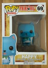 FUNKO POP! ANIME FAIRY TAIL HAPPY VINYL NO. 69