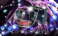 Discontinued GIVENCHY POCKET BEAUTY CASE ACCESSORY LIPS & CHEEKS in Sweet Dandy