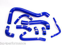 APRILIA RS250 SAMCO SPORT HOSE KIT BLUE