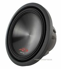 "NEW ALPINE SWR-12D2 12"" DUAL 2-OHM TYPE-R 3000 W PRO LOUD SUBWOOFER SUB SPEAKER"