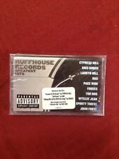 Ruffhouse Records Greatest Hits [PA] by Various Artists Cassette Factory Sealed