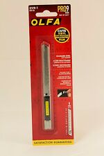 Olfa silver Knife SVR 1  Window tint Film Tool Made in Japan