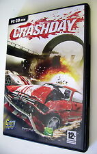 CrashDay - Gioco PC genere Guida