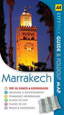 Marrakech by AA Publishing (Paperback, 2009)