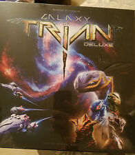 Galaxy of Trian - Kickstarter Edition DELUXE SEALED