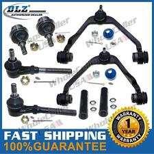 8x New Control Arm Tie Rod End Ball Joint Kit for 1997-2003 FORD F-150 RWD