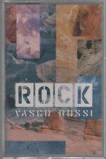 VASCO ROSSI ROCK  MC K7 MUSICASSETTA SIGILLATA!!!