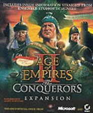 Age of Empires II: The Conquerors Expansion: Sybex's Official Strategies & Secre