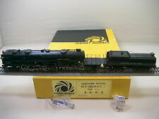 SUNSET MODELS ac-5/1 a vapore-Lok cab-forward 4-8-8-2 USA Southern Pacific HO SCATOLA ORIGINALE
