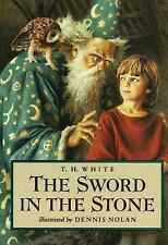 The Sword in the Stone-ExLibrary
