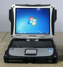 ▲ Nuevo-Panasonic Toughbook CF-19 2.70GHz MK8 Core i5-3610M - 500GB - 8GB Ram ▲