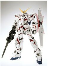 1/100 MG Master Grade RX-0 Unicorn Gundam Full Model+ Gatling Gun+ Metal Barrel