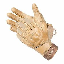 Blackhawk Men's S.O.L.A.G. HD Glove with Kevlar (Coyote Tan, Large) - 8151LGCT