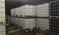 1000 litre IBC Container - storage for water,diesel, animal water