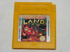 Donkey Kong Land Nintendo Game Boy juego Gameboy