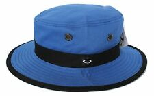 Oakley Men's The O Bucket Hat Cap - Imperial Blue