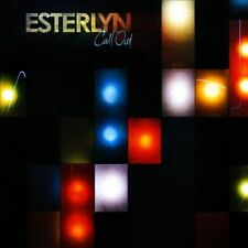 Esterlyn - Call Out (2010)  Christian Music CD VSR Brand New with Crack in case