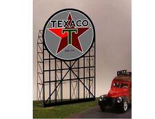 Miller Engineering  N  Texaco SIGN MLR5182