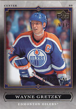 2007 UPPER DECK WAYNE GRETZKY VIP NATIONAL SPORTS COLLECTORS CONVATION #VIP-12
