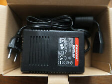 CARRERA EU plug d132 DIGITAL TRANSFORMER , 1/32 PRO-X also, power supply track