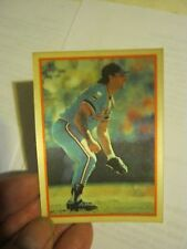 1986 Sportflics #64 Gary Gaetti Magic Motion Baseball Card (GS2-b19)