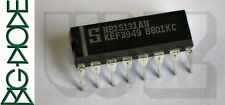 N82S131AN Fuse-Programmable PROM - On-Chip Addr Decode 2K-Bit TTL Bipolar PROM