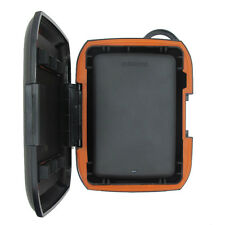 Shockproof Nomad Rugged Case Bag For Toshiba Canvio 1TB USB Portable Hard Drive