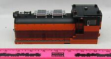 "Lionel part Shell ~ Milwaukee Road Legacy E-2 ""Bipolar Cab shell ""B"" end"