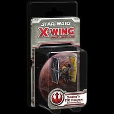 Star Wars X-Wing: • Sabine's TIE Fighter Expansion Pack