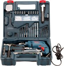 BOSCH GSB 500 RE POWER & HAND TOOL KIT - VAT BILL - LOWEST PRICE EVER