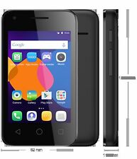 Alcatel Pixi 3 (3.5) Black