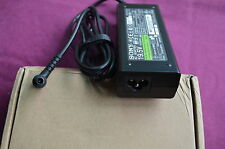 SONY VAIO ORIGINAL IMPORT LAPTOP ADAPTER BATTERY CHARGER 19.5V 3.9A