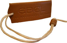 Ebel Architects of Time Leather Swing Hang Tag