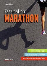Faszination Marathon von Heidi Riepl (2014, Taschenbuch)